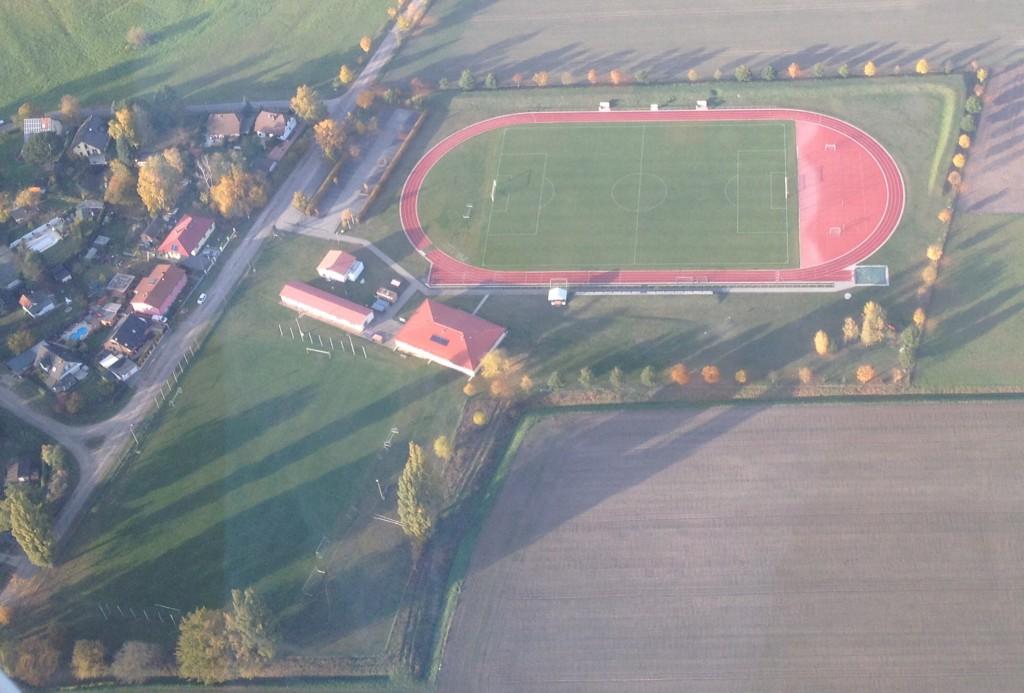 SportplatzVogelpers